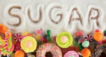 Are you eating too much sugar